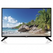 "Телевизор LED BBK 39"" 39LEM-1045/T2C черный/HD READY/50Hz/DVB-T2/DVB-C/DVB-S2/USB (RUS)"