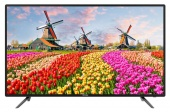 "Телевизор LED Hyundai 50"" H-LED50F406BS2 черный/FULL HD/60Hz/DVB-T/DVB-T2/DVB-C/DVB-S2/USB (RUS)"