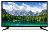 "Телевизор LED Starwind 32"" SW-LED32R401BT2S черный/HD READY/60Hz/DVB-T/DVB-T2/DVB-C/USB/WiFi/Smart TV (RUS)"