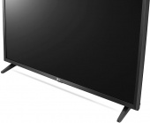 "Телевизор LED LG 32"" 32LJ510U черный/HD READY/50Hz/DVB-T2/DVB-C/DVB-S2/USB (RUS)"