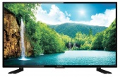 "Телевизор LED Starwind 43"" SW-LED43F422ST2S серебристый/FULL HD/60Hz/DVB-T/DVB-T2/DVB-C/USB/WiFi/Smart TV (RUS)"