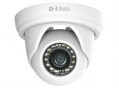 "D-Link DCS-4802E/UPA/A2A, 2 MP Outdoor Full HD Day/Night Network Camera with PoE.1/3"" 2 Megapixel CMOS sensor, 1920 x 1080 pixel,  30 fps frame rate, H.264/MJPEG compression, Fixed lens: 2,8 mm F 2.0"