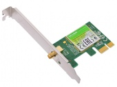 Адаптер TP-Link TL-WN781ND Wireless PCI Express Adapter, Atheros, 2.4GHz, 802.11n