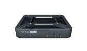 Synology VisualStation, 1xHDMI 4k and 1xHDMI 1080p, 1x USB 3.0, 2x USB2.0, Gigabit LAN x1, up to 96 channels of real-time IP camera streams/3YW