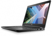 "Latitude 5290 Core i5-7300U (2,6GHz) 12,5"" HD Antiglare 8GB (1x8GB) DDR4 256GB SSD Intel HD 620 3cell (51WHr)TPM 3y NBD W10 Pro"